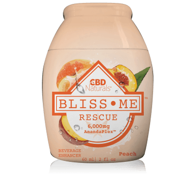 BLISS ME™ Rescue Liquid Water Enhancer