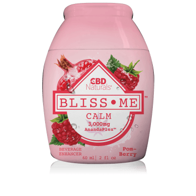 BLISS ME™ Calm Liquid Water Enhancer
