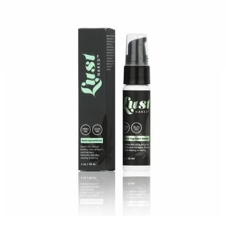 Hemp Ingrown Serum